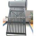 Portable système de chauffage solaire de l'eau chaude pour usage domestique