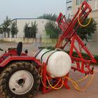 farm tractor mounted boom power sprayers