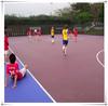 Indoor PP Sport Court Tile, Futsal Court Tile, Indoor Multi-Purpose Sport Court Til