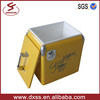 Sport Insulated Metal Pack Beer Can Cooler with 24h Holding Time