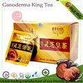 ganoderma lucidum chá amargo