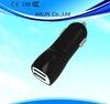 5V 2.1A Dual usb car charger C200