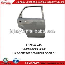 Korean Car/Auto Spare Parts KIA Sportage 2008 Door Panel