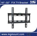 soporte de montaje en pared universal chasis de tv