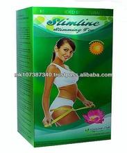 Lose Weight Tea- Slimline Club