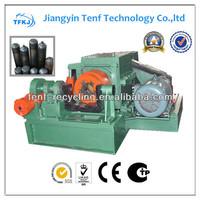 NY-180 steel gas bottle necking machine CE