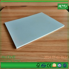 Wpc furniture substitute rubber wood finger joint board