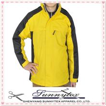 Mens Winter Waterproff Workwear Jacket