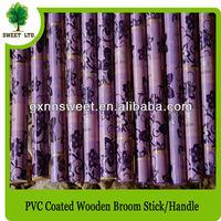 Wood Mop Sticks/Coconut Broom Sticks