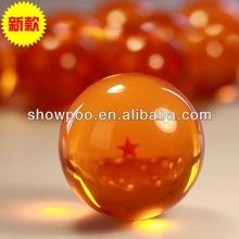 stereoscopic star DRAGON BALL NO 1 star