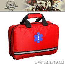 Basic emergency bag contents list for car