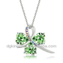 Eco-friendly Jewelry Crystal Necklace Energy