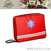 Standard first aid kit content for car
