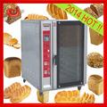 2014 nuevo estilo de horno de pan/horno de convección/uniformes de panadería