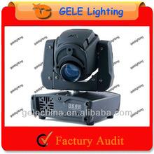 Promotional diameter 35mm gu10 led spot light Stage lighting