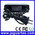 Matériau imperméable 12v 2a usb adaptateur d'alimentation de commutation pour cctv