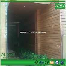 Anti-UV wpc decorative panels/ wpc foam board for furniture wpc composite deck