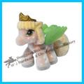 هدية العام الجديد لعبة صغيرة للترقية في دونغقوان، الجدة الجملة الحصان