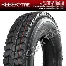 TBR Tyres 315/80R22.5