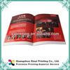Printing service- magazine printing/book printing/catalog printing