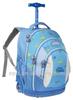 2014 hot sales durable kids trolley school bag