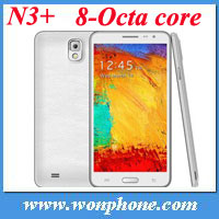 New arrival N3+ Octa core android smart phone 5.7 inch android phone