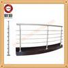 aluminum deck railing manufacturer