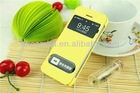 Flip Mobile Phone Cover wholesale s4 sleeping mode cell mobile phone case