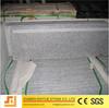Chinese Natural Polished G603 Granite Stairs