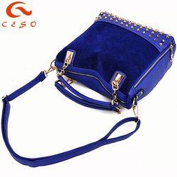 Classic handbag,bags with secret pockets