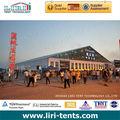 cerveja tenda do festival de produção por liri tenda