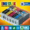 China ink cartridge wholesale,compatible printer inkjet cartridge PGI-250 CLI-251 for canon printers