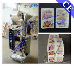 Powder packaging machine / Medcine packing machine / Powder packing machinery