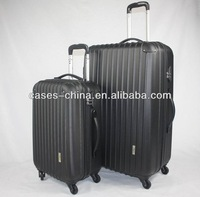 Fashion Spinner PC ABS Trolley Suitcase Luggage