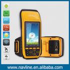 4.3 inch China Star Android Smart Phone GSM+WCDMA/Dual SIM/Dual Camera/GPS/Wi-Fi GIS, Cheap GNSS,Dgps Receiver
