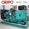 Water cooled 100kva/80kw 60Hertz generador diesel in prime power