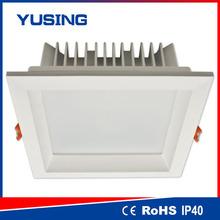 Quality 3 Years Warranty SMD 5630 24W Katalog Lampu Downlight LED