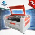 Photocopieuse pour vente en gros sel publicité laser machine de découpe de métal 1000 * 600 mm