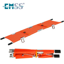 Healthcare facilities! 2 Folding Stretcher series EDJ-003C