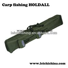 Chinese hot sale carp fishing rod travel holdall bag