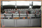 factory price automatic vacuum meat/meat paste /tomato sauce canning machine