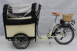 pedal para triciclo