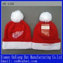 Skateboard street men and women winter wool cap rock hip-hop hip-hop knit ski cap cold Knitted hat 93