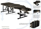 """""""MT ARENA 120"""" Portable Pelvic Chiropractic table/bed"""