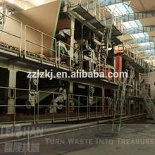 Henan Zhengzhou Automatic Carton Paper Machine