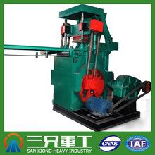 MZJ600-3 Concrete interlocking blocks making machine/brick making machine