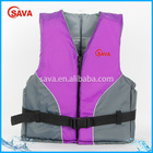 Durable lightweight life jacket