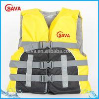 Newest design parts for life jacket