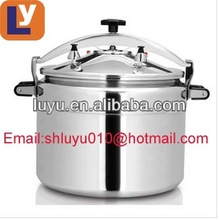 Pressure Hot Pot Restaurant and Hotel Chef Items
