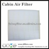 87139-06050 Auto Air Cabin Filter for TOYOTA Camry 2007 VIGO